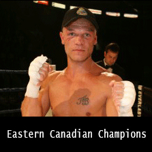 Eastern Canadian Champions