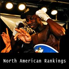 North American Rankings