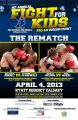4th Annual Fight for Kids