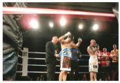 Roberto McLellan vs Anthony Lessard, March 10, 2011