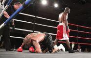 Ray Olubuwale vs Eric Martel