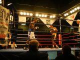 Jorge Banos vs Abdu Sow