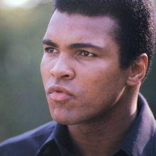 R I P Muhammad Ali