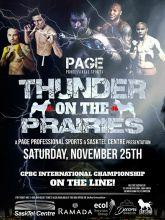 International Title Fight