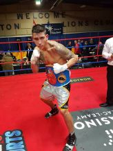New C.P.B.C. Canadian Middle-Weight Champion
