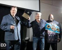 C.P.B.C. Honorary Lifetime Champion Award
