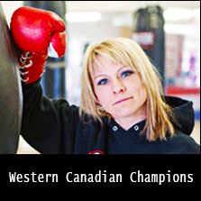 Western Canadian Champions